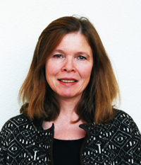 Picture of Hanne Strømme