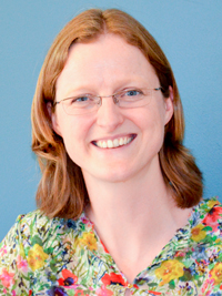 Picture of Heidi Johansen-Berg