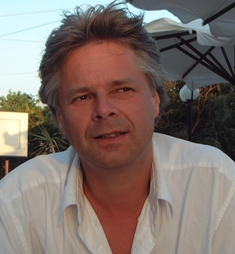 Picture of Henrik Natvig
