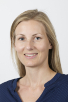Image of Ingrid Funderud