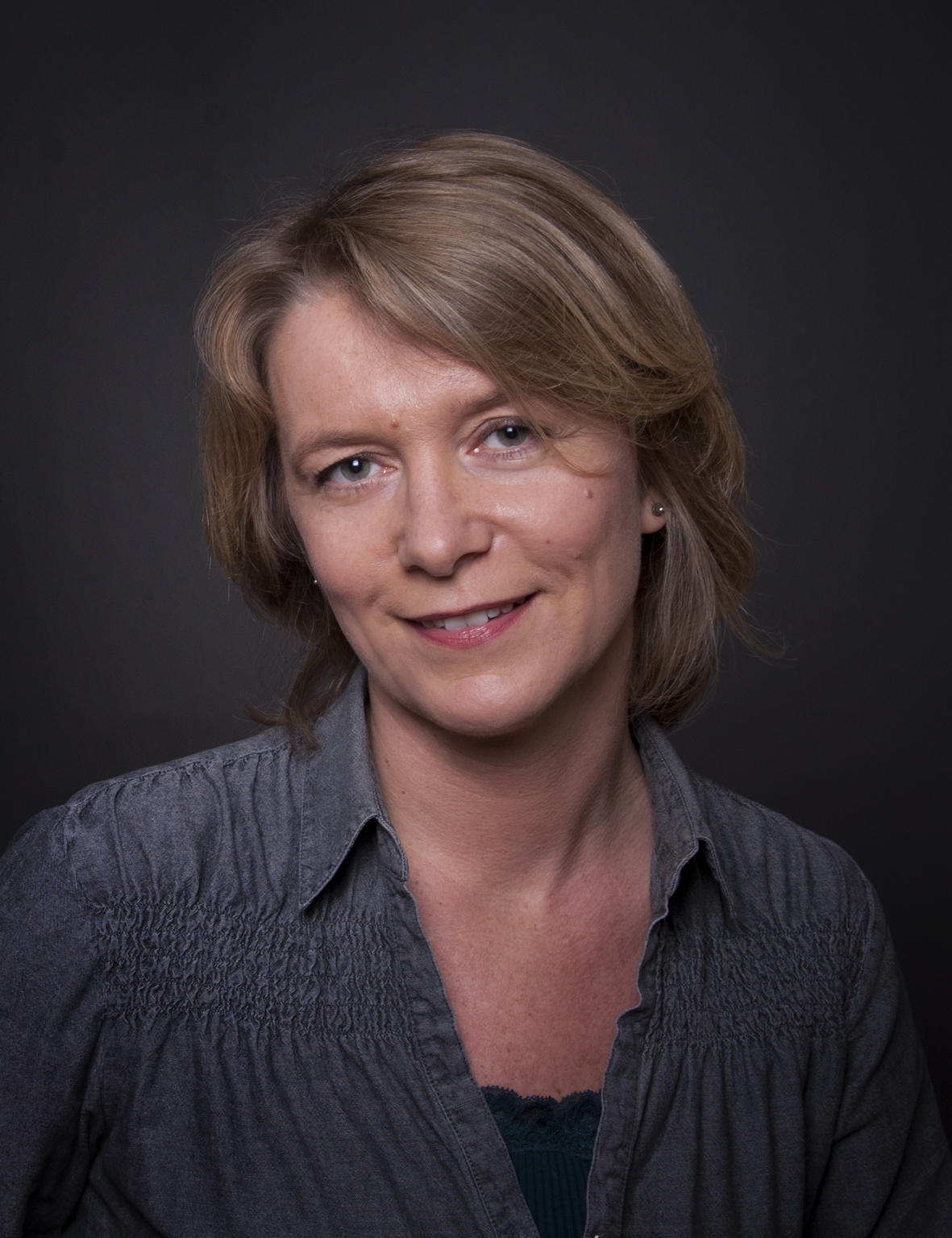 Image of Marit Råbu