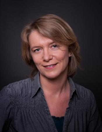 Picture of Marit Råbu