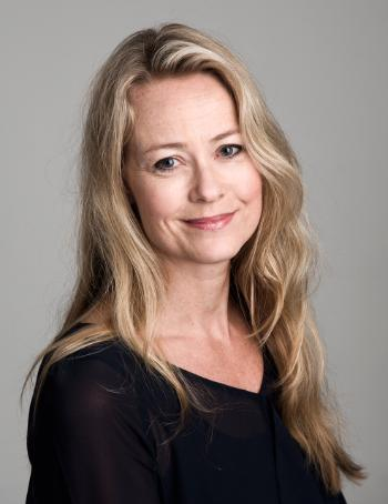 Picture of Merete Glenne Øie