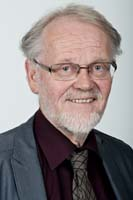 Picture of Rolv Mikkel Blakar