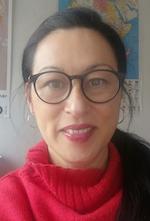 Picture of Helen Mitsuko Suizu  Norheim