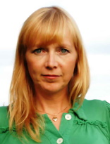 Picture of Ingeborg Olsdatter Busterud Flagstad