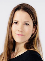 Picture of Marit Melnæs Coldevin