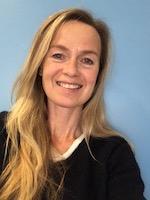 Picture of Trude Fredriksen
