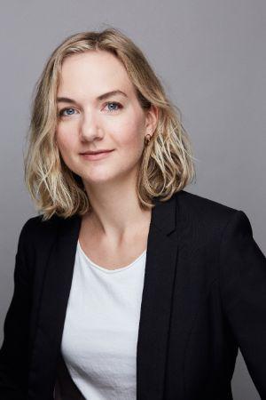 Bildet kan inneholde: kvinne, hår, ansikt, frisyre, blond.