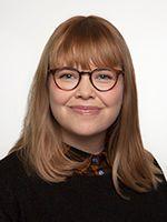 Picture of Gina Åsbø