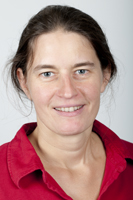 Picture of Beate Seibt