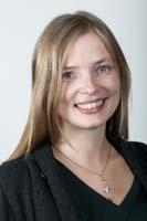 Picture of Eivor Fredriksen