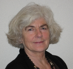 Picture of Anne Marie Torgersen