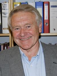 Bilde av Michael Helge Rønnestad
