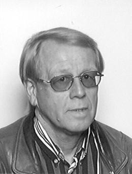 Bilde av Knut Arne Hagtvet