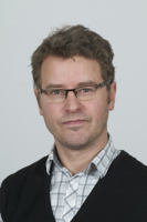 Picture of Erik Stänicke