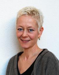 Bilde av Guro Øiestad