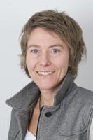 Bilde av Margrethe Seeger Halvorsen