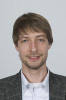 Picture of Nikolai Olavi Czajkowski