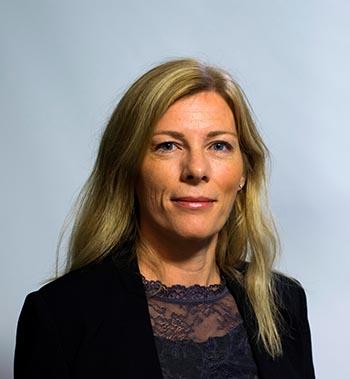 Bilde av Solveig Lægreid Hauger