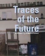 Traces of the Future, book cover