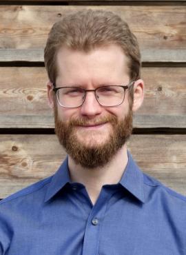 Portrett av Mikkel Vindegg