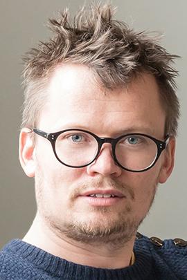 Bilde av Jonas Kure Buer