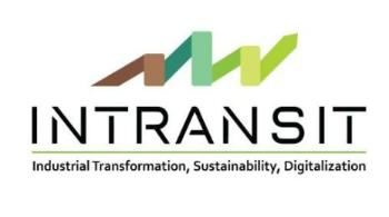 INTRANSIT logo