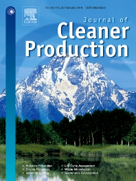 journal-of-cleaner-production