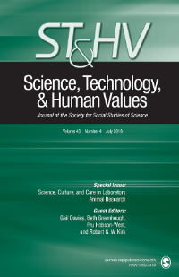 STHV cover page